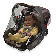 image of Jolly Jumper® Weather Shield for Infant Car Seats