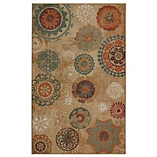 Image Of Mohawk Home Caravan Tiles Area Rug In Multi