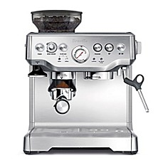 image of Breville® The Barista Express™ Espresso Machine