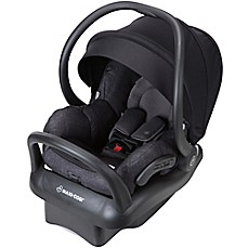 image of Maxi-Cosi® Mico Max 30 Infant Car Seat in Nomad Black