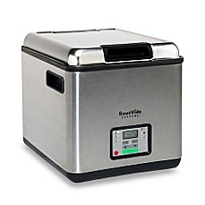 image of SousVide Supreme® Temperature Controlled Water Oven