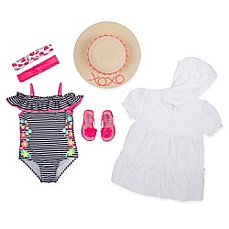 image of Boho Beach Baby Collection