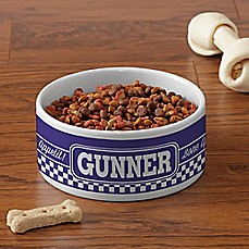 image of Pet Pun Pet Bowl