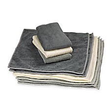image of The Original™ Microfiber Cleaning Towels in 10 Pack