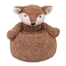 image of Cuddle Me Plush Animal Chair