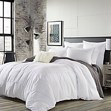 image of City Scene Courtney Duvet Cover Set