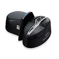 image of Kyocera Electric Ceramic Knife Sharpener