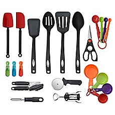 Bed Bath And Beyond  Piece Nylon Kitchen Utensils Review