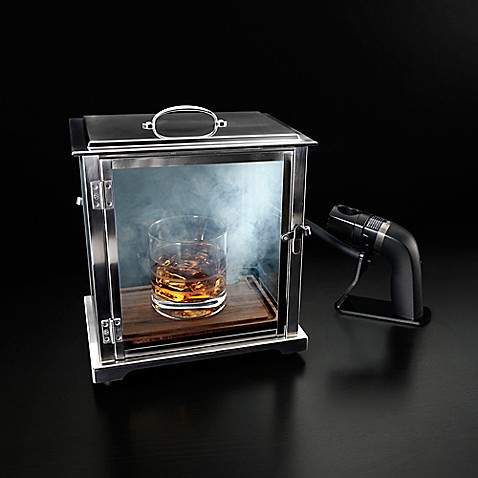 Crafthouse by Fortessa Glass Smoke Box