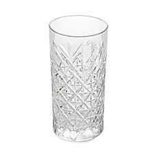 image of Pasabahce Timeless Cooler Glasses (Set of 4)