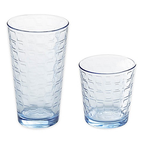 Pasabahce Cadence Drinkware Collection
