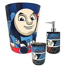 image of Thomas the Tank Engine™ Bath Ensemble