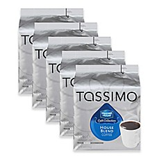 image of Maxwell House 80-Count House Blend T DISCs for Tassimo™ Beverage System