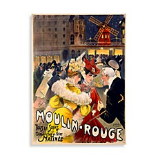 image of Moulin Rouge Wall Poster