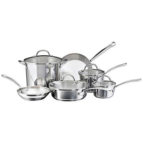 Bed Bath And Beyond Cookware Protectors