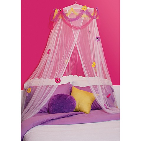 Gerber Daisy Canopy  sc 1 st  Bed Bath u0026 Beyond & Gerber Daisy Canopy - Bed Bath u0026 Beyond
