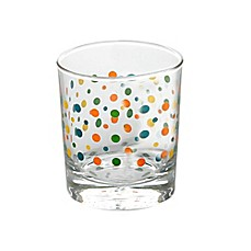 image of Pasabahce Double Old Fashioned Glasses (Set of 4)