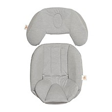 image of Ergobaby™ 180 Reversible Stroller Comfort Cushion in Grey