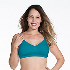 image of Charley M Flourish Seamless Bra