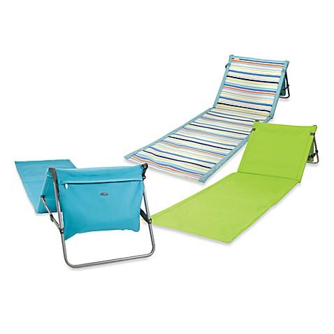 Picnic Time Beachcomber Portable Beach Mat Bed Bath Beyond