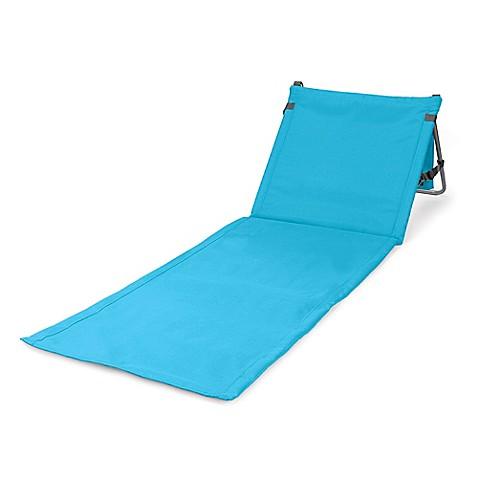 Buy Picnic Time 174 Beachcomber Portable Beach Mat In Blue