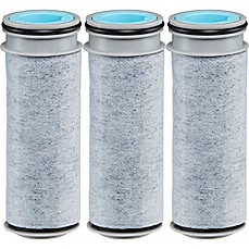 image of Brita® 3-Pack Stream Pitcher Replacement Filters