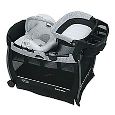 image of Graco® Pack 'n Play® Cuddle Cove Elite Playard in Myles