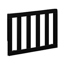 image of Storkcraft Toddler Guard Rail in Black
