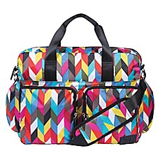 image of French Bull® Ziggy Condensed Duffle Diaper Bag