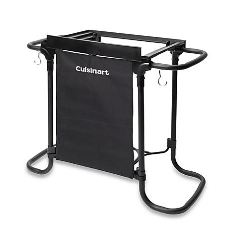 cuisinart grill stand bed bath beyond. Black Bedroom Furniture Sets. Home Design Ideas