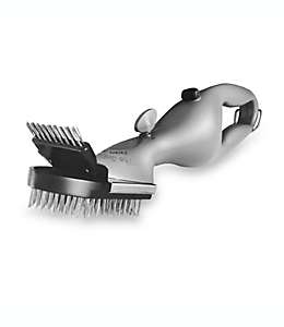 Cepillo para parrilla de acero inoxidable Grill Daddy™