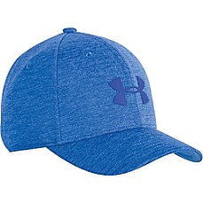 image of Under Armour® Infant/Toddler Ultra Cap in Blue
