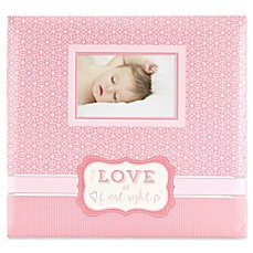image of Love at First Site Scrapbook