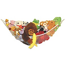 image of Baby Buddy® Up and Away Hammock