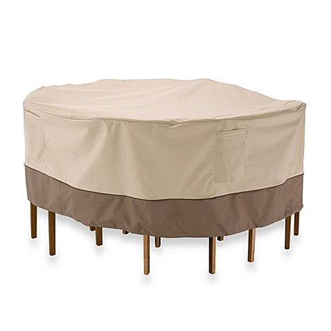 round table and chair set cover protect your beautiful patio table