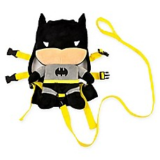 image of KidsEmbrace® DC Comics™ 2-in-1 Harness Buddy