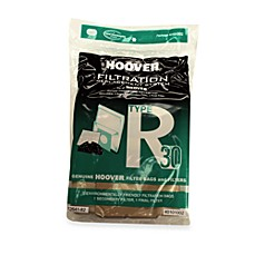 image of Hoover® 5-Pack Type R30 Bag and Filter Pack
