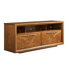 image of Stanley Furniture Panavista Panorama Media Console