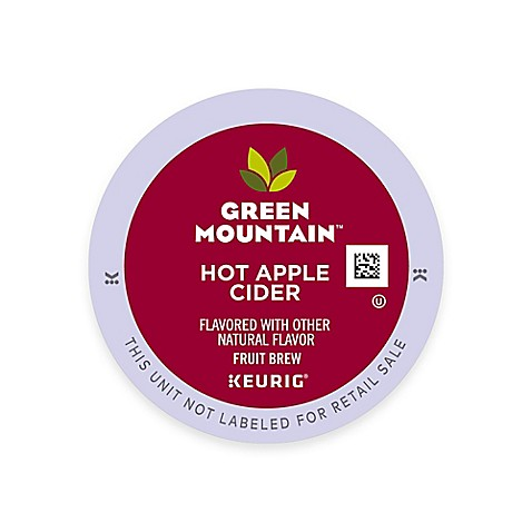 Bed Bath And Beyond Green Mountain K Cups