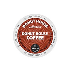 image of Keurig® K-Cup® Pack 18-Count Donut House Collection® Coffee