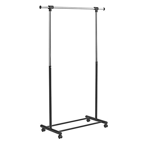 Clothes Hanging Rack Bed Bath And Beyond