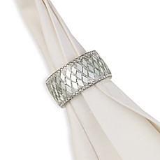image of Bling Bling Napkin Ring