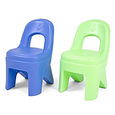 Good Simplay3® Play Around Chairs In Blue/Green (Set Of 2)