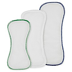 image of Best Bottom 3-Pack Stay Dry Diaper Inserts