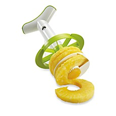 image of 4-in-1 Pineapple Slicer with Wedger