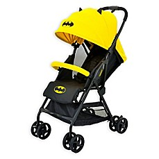 image of KidsEmbrace® DC Comics™ Lightweight Compact Stroller