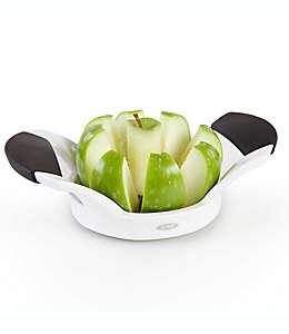 Cortador de manzanas de acero inoxidable OXO Good Grips®