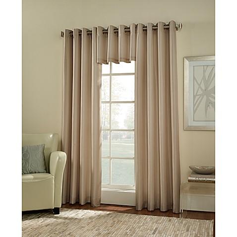 Argentina Room Darkening Grommet Window Curtain Panel