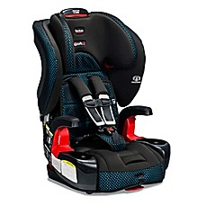 image of BRITAX® Frontier ClickTight™ Cool Flow Harness-2-Booster Seat