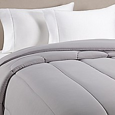 image of Equip Your Space Solid Comforter in Grey